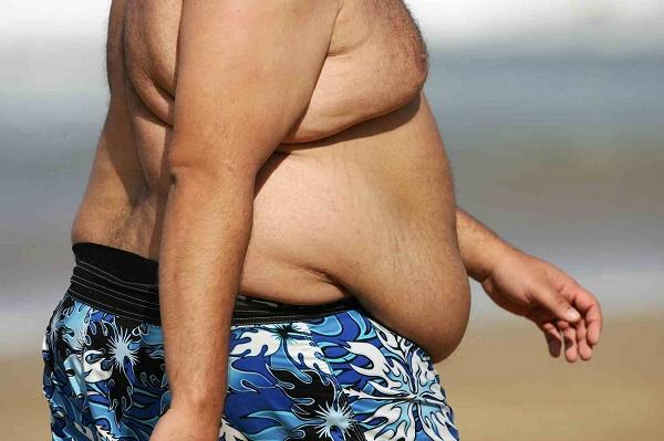 Фото толстых мужчин 5 фотография
